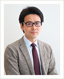 Eisuke Ochi, Associate Professor